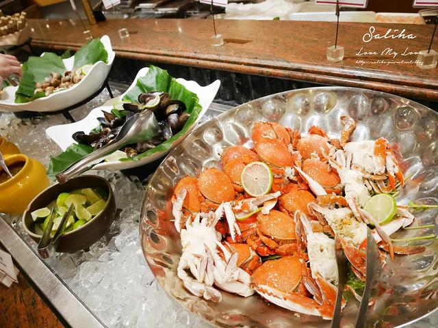新竹美食餐廳推薦煙波大飯店晚餐吃到飽 (3)