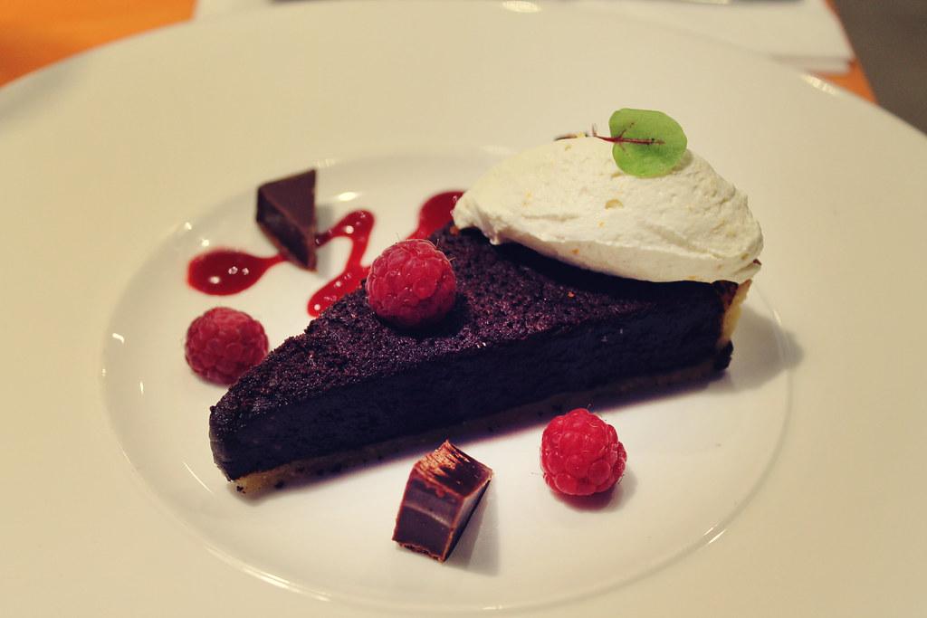 Drygate Dessert
