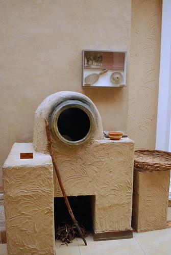 museum asia oven tajikistan ethnography khujand tandoor тоҷикистон sughd осорхона хуҷанд суғд