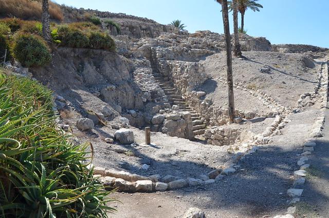 Tel Meggido, Israel