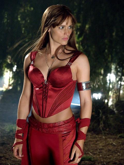 Elektra - Film - Jennifer Garner