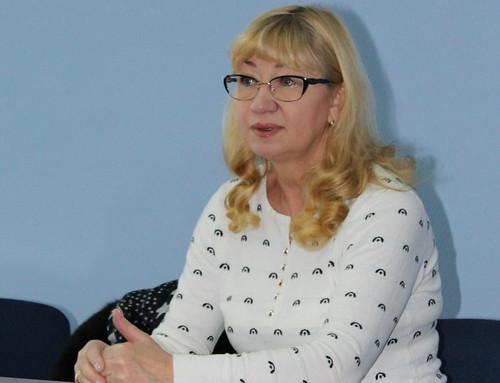 Оксана Лозова: «Люди не прийшли навибори, бозневірилися»