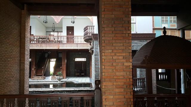 Dambana ng Kagitingan + Las Casas