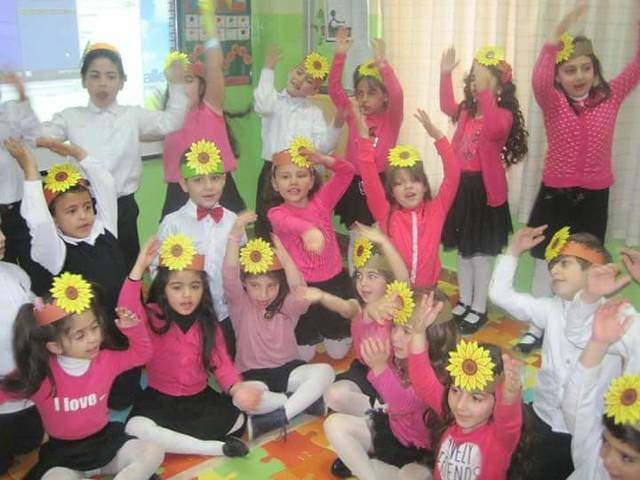 Fête des Mères 2016 - Amman