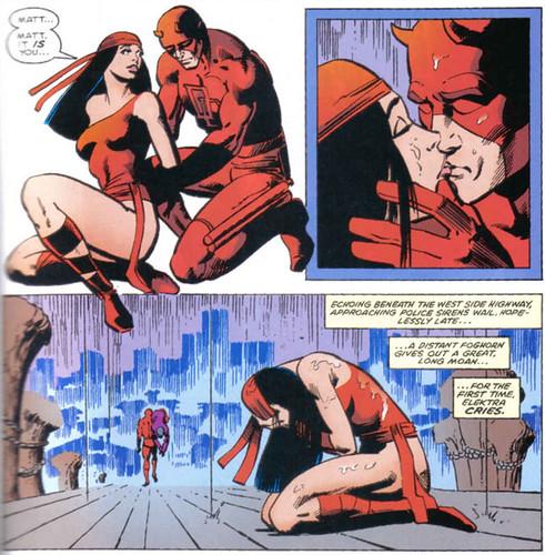 Elektra - Comics - 3