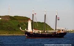 silva halifax nova scotia Tall Ships 2012