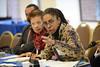 Brasil: Mujeres afrodescendientes