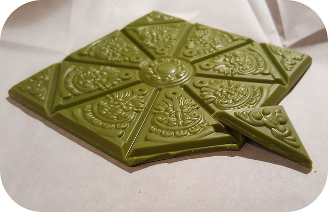 Matcha White Chocolate
