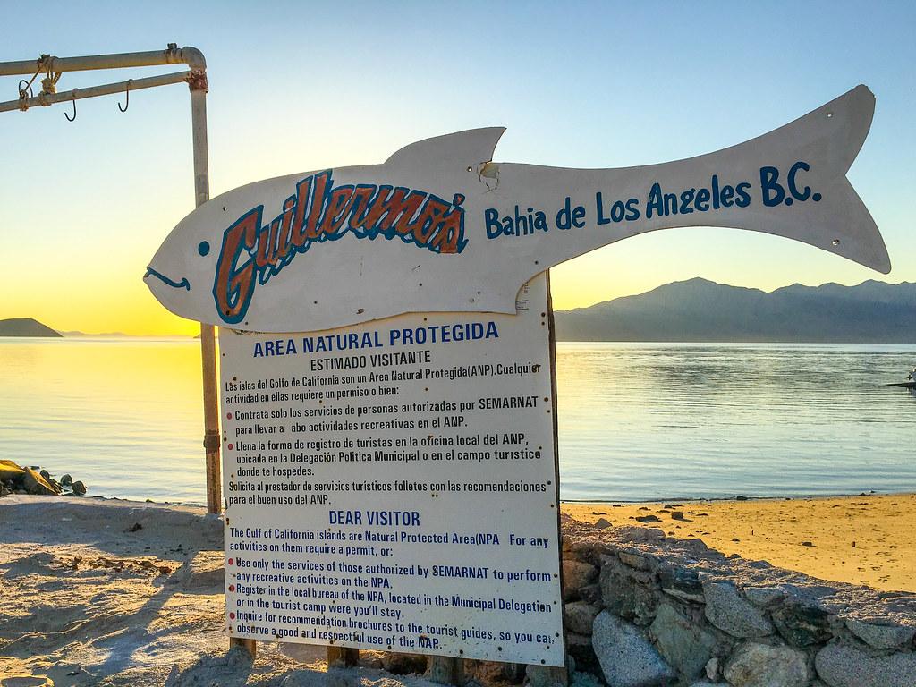 Bahia De Los Angeles Baja California Hotels