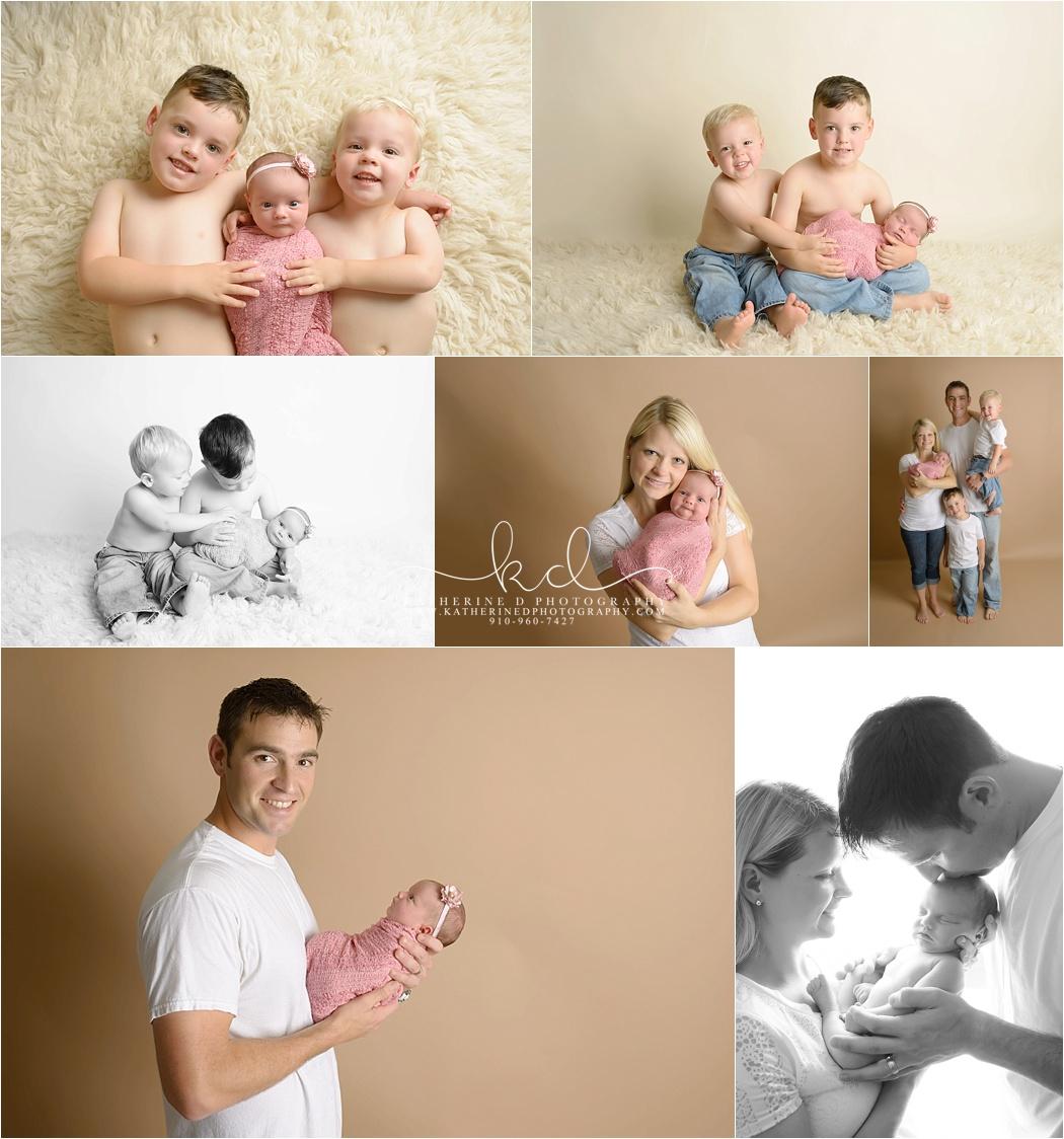 Fayetteville NC Newborn Photographer_0150