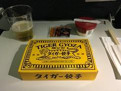 Best plane dinner