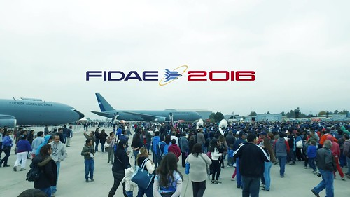 FIDAE 2016