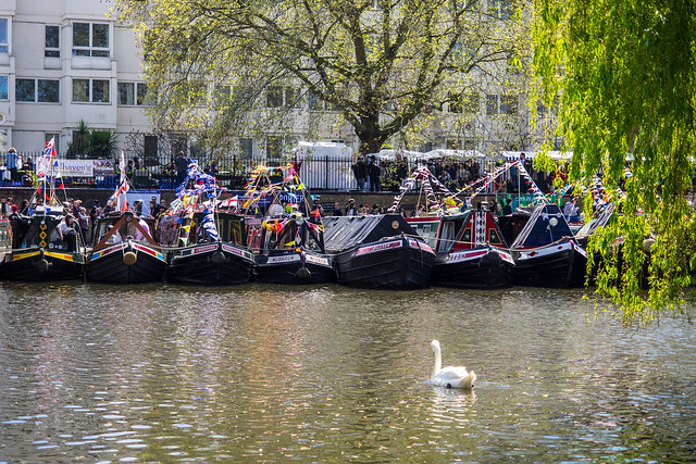 Canalway Cavalcade 2016