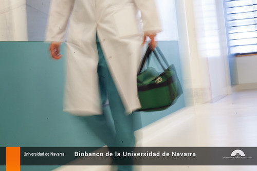 Biobanco de la Universidad de Navarra