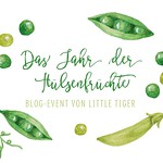 Blogevent Hülsenfrüchte Little Tiger