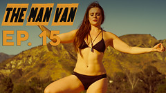 The Man Van, EP 15: Bikini Jihadist