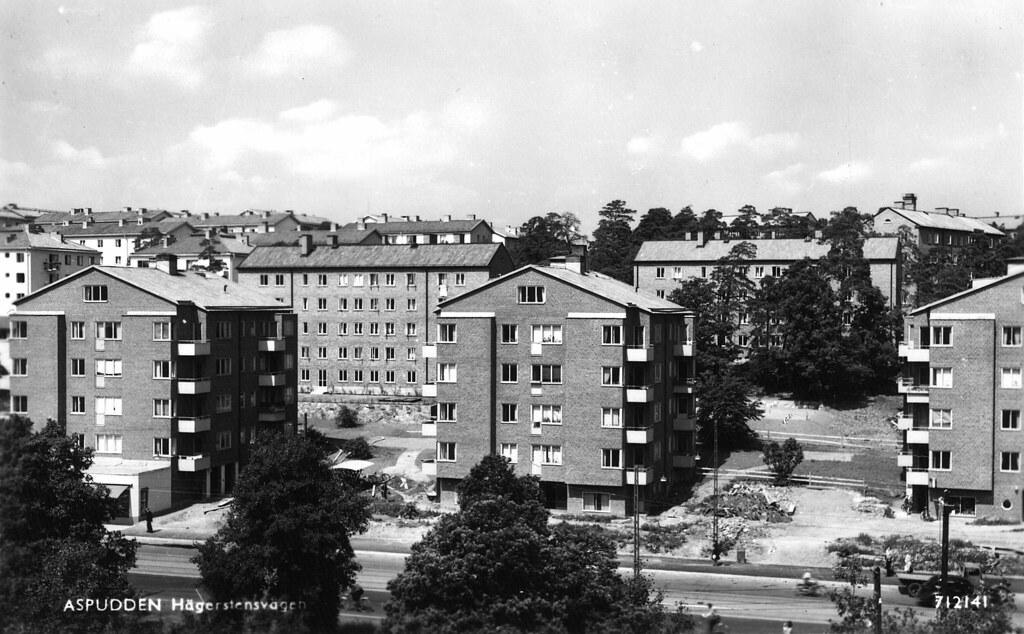 hägersten stockholm