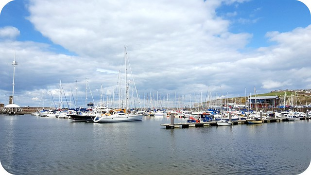 Whitehaven_Harbour