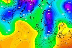 Předpověď počasí pro lyžaře (3. díl) - jak se vyznat v předpovědi počasí