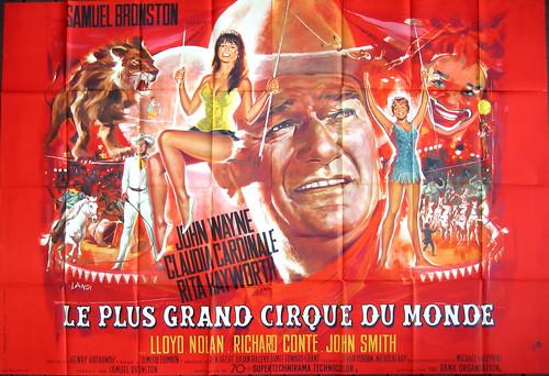 Circus World - Poster 6