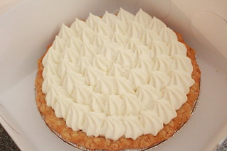 Banana Cream Pie @ Duchess
