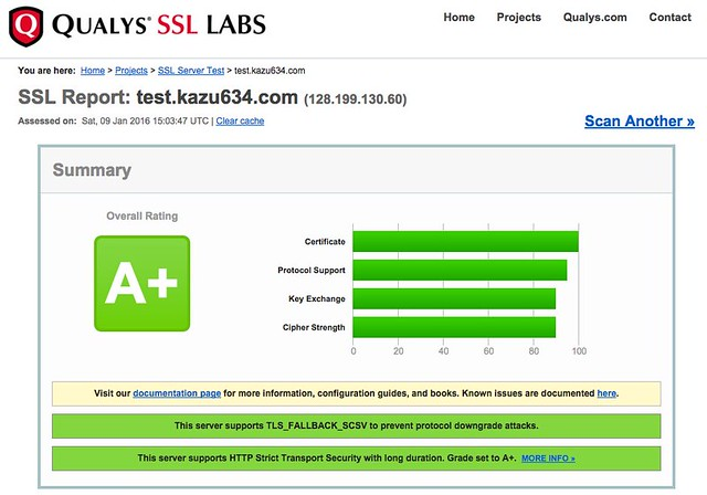 SSL Server Test_ test.kazu634.com (Powered by Qualys SSL Labs)