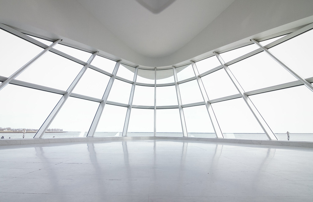 Milwaukee Art Museum I Wisconsin