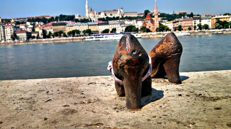 Budapest Memorial