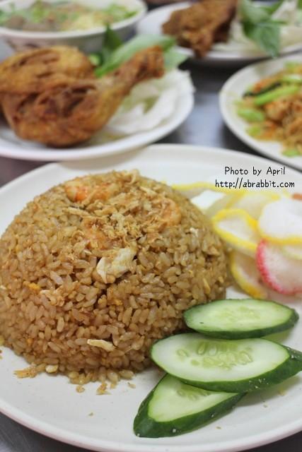 [台中]印尼爪哇美食館WARUNG MAKAN JAWA–來一廣商圈享受印尼小吃之旅吧!@中區 一廣 綠川西街 火車站