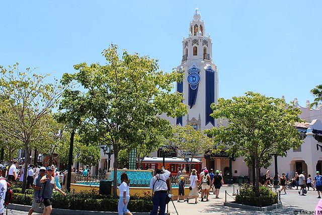 Wild West Fun juin 2015 [Vegas + parcs nationaux + Hollywood + Disneyland] - Page 9 24191640700_1c4d5dd890_z