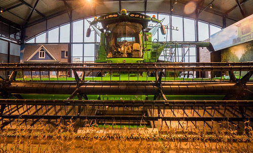 Harvester HDR | by MedicineMan4040