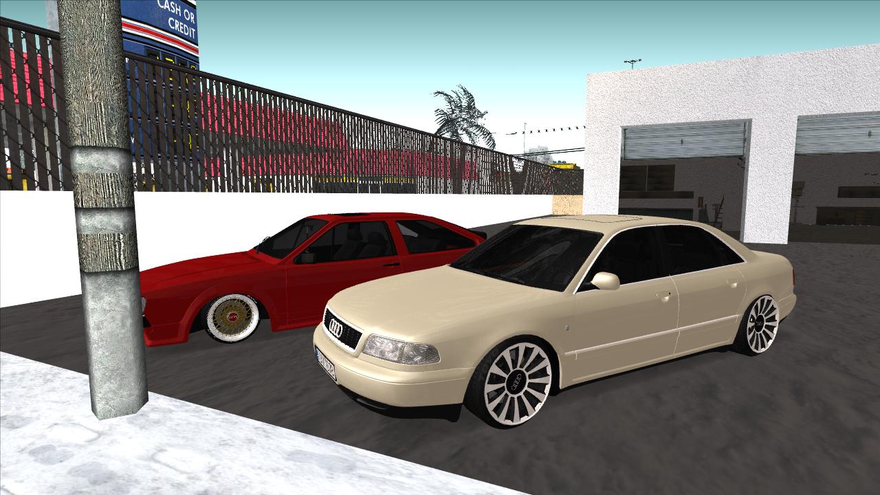Misterio Garage - Bmw E36 24226415700_172074e895_o