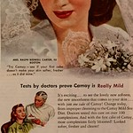 Mon, 2016-02-08 17:47 - Camay ad 'Woman's Home Companion' December 1944
