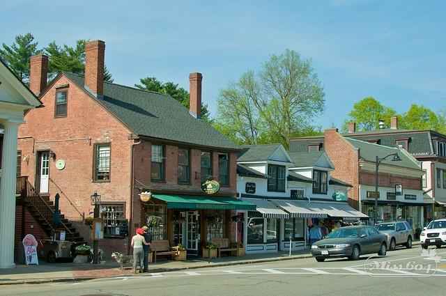 Concord, MA