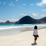 Playa paradisiaca