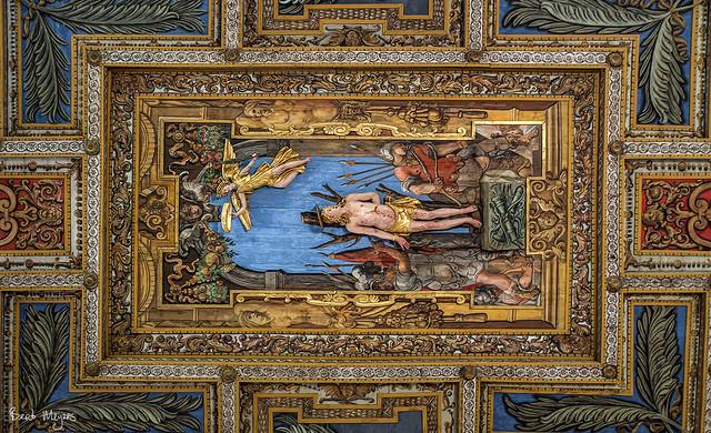 San Sebastiano fuori le mura III