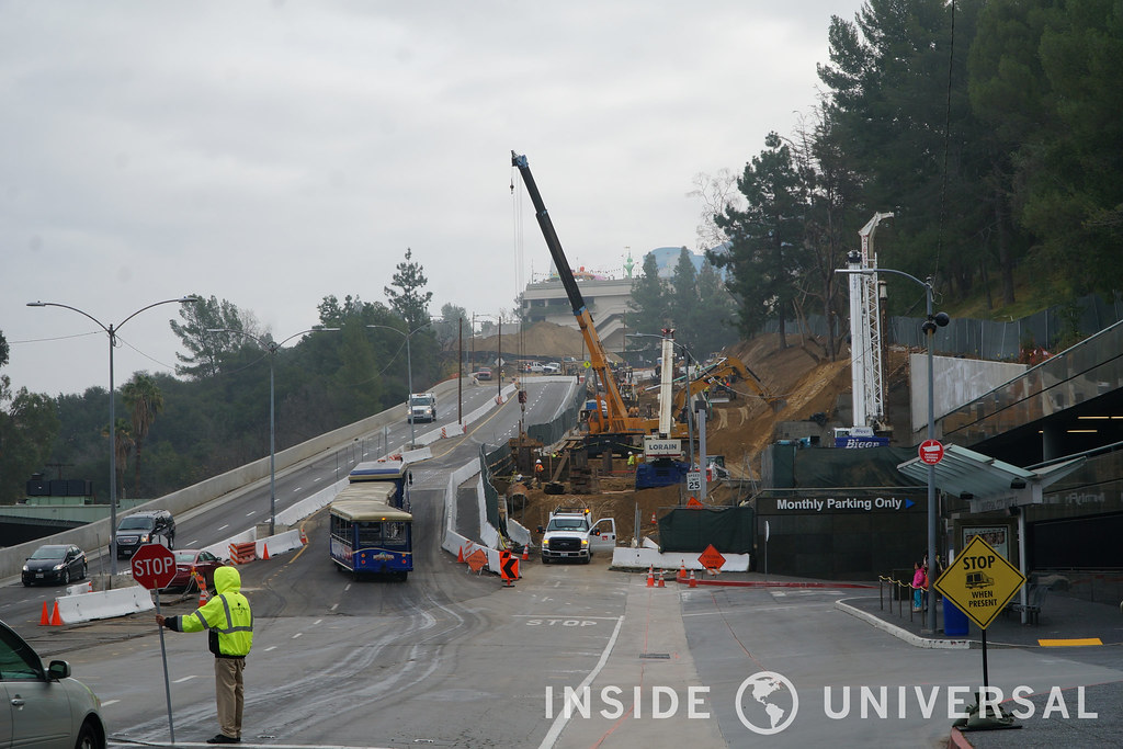 Photo Update: January 18, 2016 – Lankershim Projects