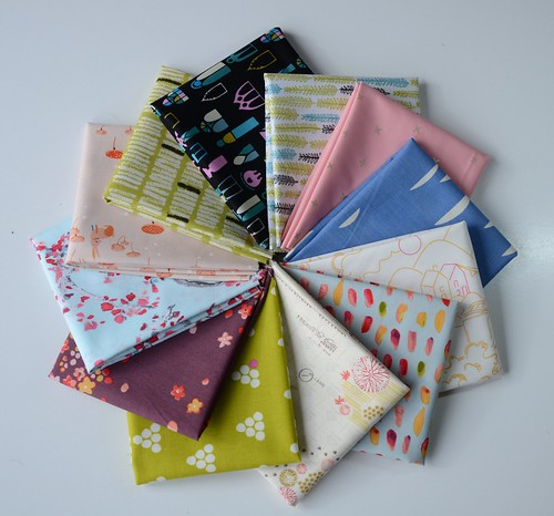 Fabric Spark February bundle