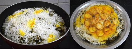 Persian Dill Rice-13