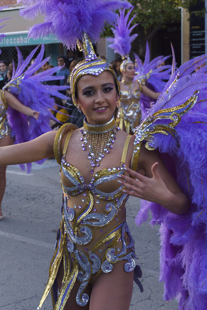 Retrato de Carnaval en Retratos24517354539_b7e11eae7e_b