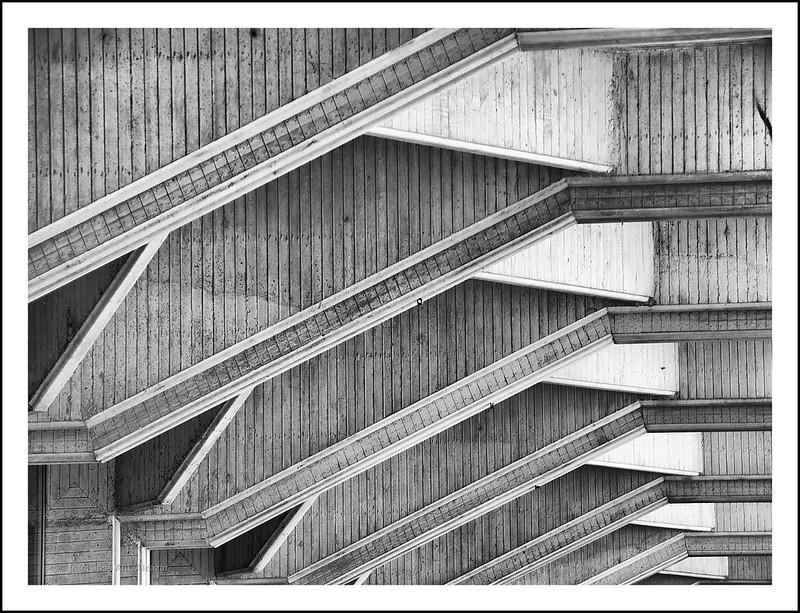 Geometrias exteriores en el Ayto de Ciudad Real