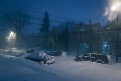 Winter Storm Jonas