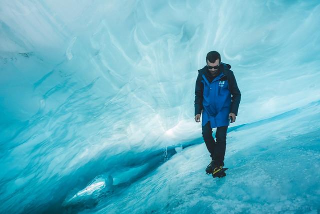 Fox Glacier - New Zealand, 2016.