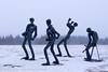 Reykjavik-Perlan-Dansleikur
