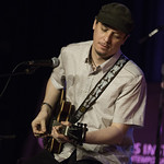 Kurt Rosenwinkel - Solo Guitar at Musicians Institute, Saturday, January 16, 2016. Photos reproduced by Bob Barry's kind permission.