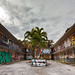 Housing Project, Miami  by James and Karla Murray Photography