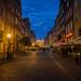 Ulica Piwna Nightlife by lncgriffin