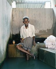 Everyday Extraordinary People - Dhobi Wallah