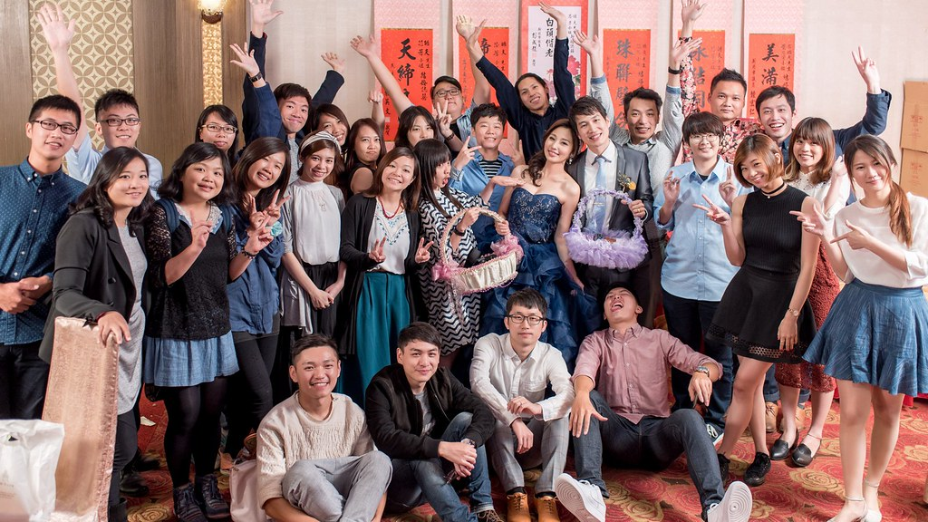 120-婚攝樂高-新莊晶華亭宴會餐廳