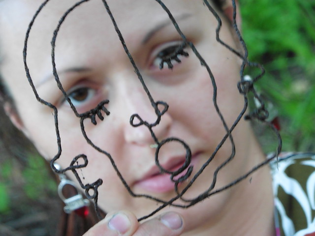 My Choice-Indica Derose-Faces